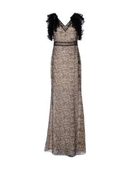 Alexander Mcqueen Evening Dress   Dresses by Alexander Mcqueen