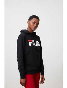 Lucy Hoodie by Fila