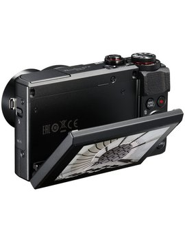 Canon G7 X Mkii Vlogger Kit by Argos
