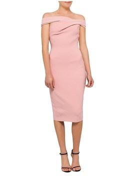 Luxul Dress by Bec & Bridge