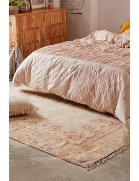 Aylla 5x7 Printed Chenille Rug by Urban Outfitters