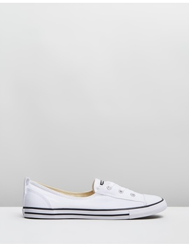 Dainty Ballet Ox Canvas   Women's by Converse