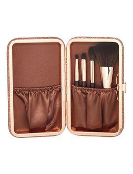 Mini Magical Brush Set by Charlotte Tilbury
