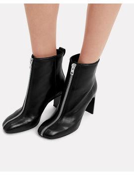 Ellis Zip Detail Boots by Rag & Bone