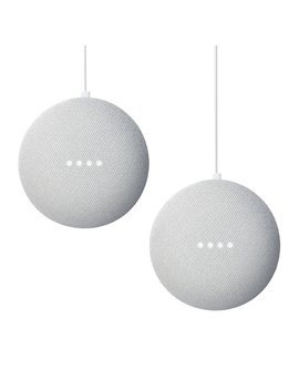 Google Home Mini 2 Pack by Kohl's