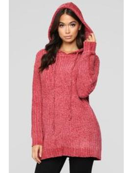 his-cuddle-buddy-sweater---pink by fashion-nova