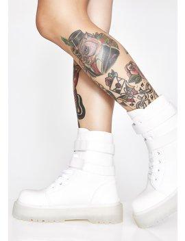 Slayr Climate Boots by Yru