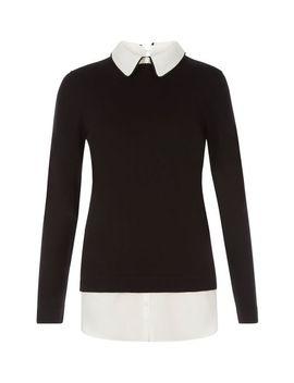 Ellis Sweater by Hobbs