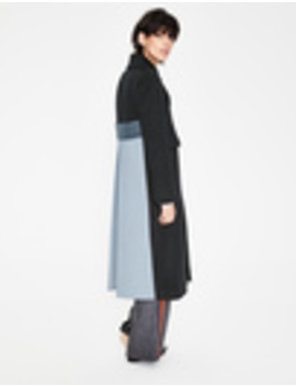 Farleigh Coat by Boden