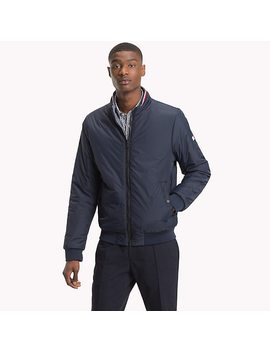 Reversible Bomber Jacket by Tommy Hilfiger