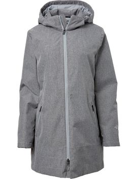 The North Face Women's Ancha Insulated Parka by The North Face