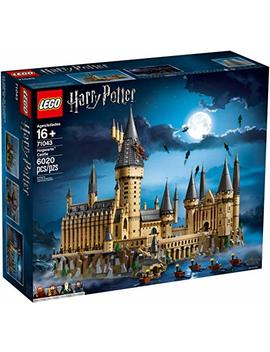 Lego Harry Potter Tm Hogwarts Castle 71043 by Lego