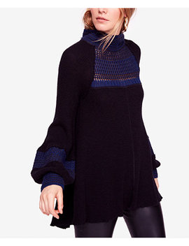 Snow Day Turtleneck Thermal Top by Free People