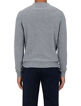 Active Cashmere Sweater by Barneys New York