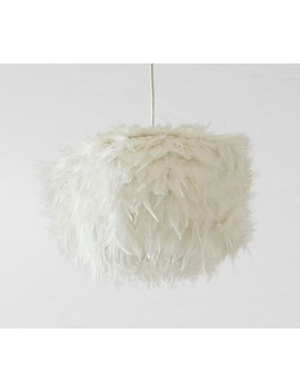 Feather Pendant by Pottery Barn Kids