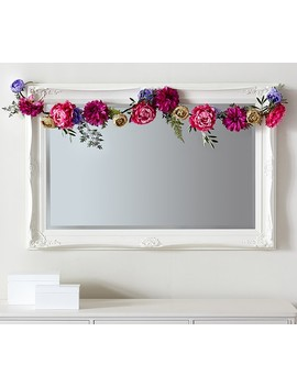 Floral Garland by Pottery Barn Kids