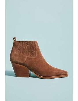 Sarto By Franco Sarto Lasso Ankle Boots by Sarto By Franco Sarto