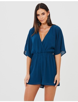 Rosalia Playsuit by Tussah