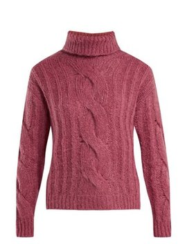Melk Sweater by Max Mara