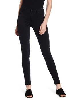 Richie Raw Hem Skinny Jeans by Siwy Denim