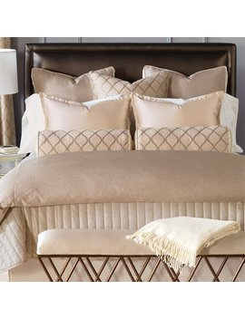 Eastern Accents Bardot Comforter by Eastern Accents