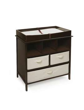 Badger Basket Estate Baby Changing Table by Kohl's