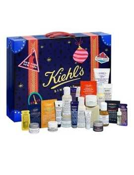 Holiday Advent Calender 2018 by Kiehl's Since 1851