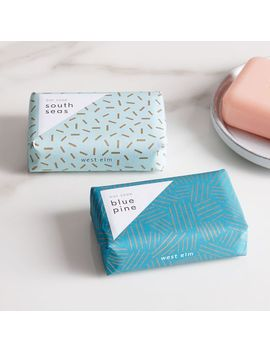 Bar Soaps by West Elm