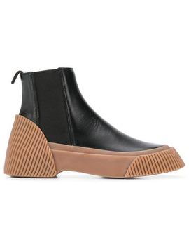 Lela Chelsea Boots by 3.1 Phillip Lim
