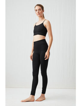 seamless-yoga-tights by arket