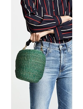 Pot De Miel Bag by Clare V.