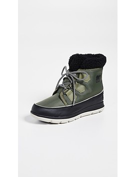 Sorel Explorer Carnival Boots by Sorel