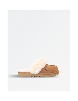 Cozy Ii Sheepskin Slippers by Ugg