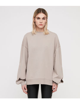 Dino Sweatshirt by Allsaints
