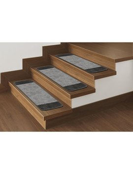 Andover Mills Carreras Gray Stairs Tread & Reviews by Andover Mills