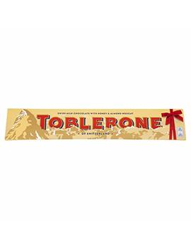 Toblerone Milk Chocolate Bar, 750 G by Toblerone
