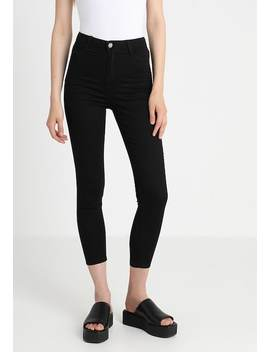 Lawless Highwaisted Supersoft    Jeans Skinny Fit by Missguided