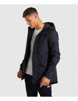 Vortex Waterproof Jacket by Gymshark