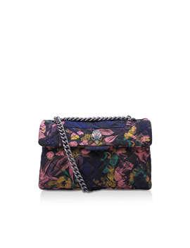 Fabric Kensington Bag by Kurt Geiger London