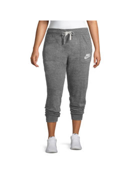 Nike Knit Jogger Pants Plus by Nike