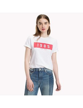 Tommy Jeans 1985 T Shirt by Tommy Hilfiger