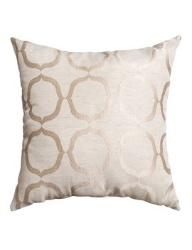 Softline Home Fashions Lapeer Decorative Throw Pillow & Reviews by Softline Home Fashions