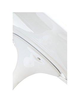 "Aron Living Al10036 Eero Saarinen Style Tulip Modern Dining Table, 36"", White by Aron Living"