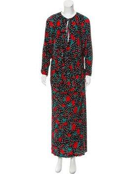 Vetements 2017 Spring Summer Polka Dot Dress W/ Tags by Vetements