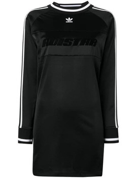 Football Tee Dress by Adidas