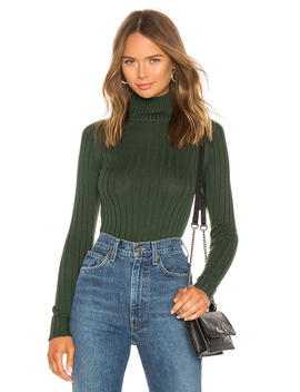 Macy Sweater by Majorelle
