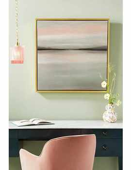 Morning Aura Wall Art by Anthropologie