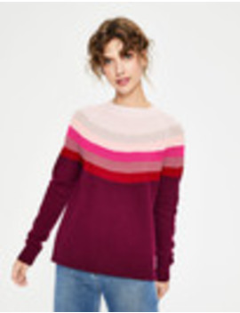 Helena Jumper by Boden