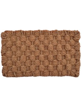Imports Decor Woven Admiral Rope Doormat & Reviews by Imports Decor