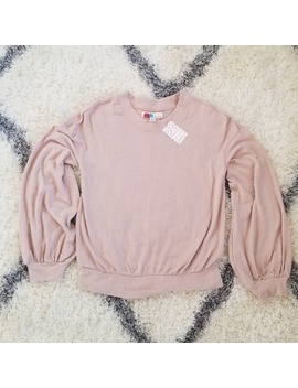 Nwt Free People | Tgif Slouch Fit Pullover   Nwt by Free People